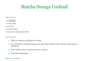 MatchaOrangeCocktail